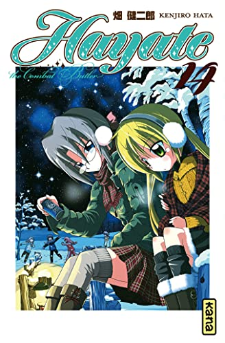 9782505015376: Hayate the combat butler Vol.14