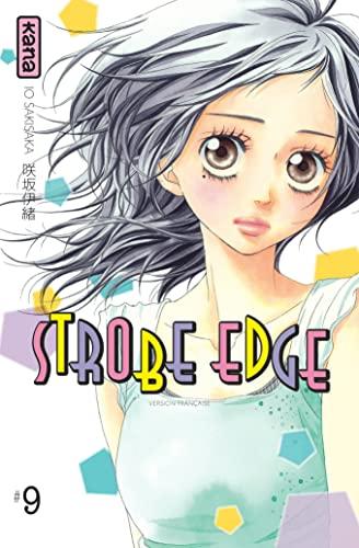 9782505015444: Strobe Edge Vol.9