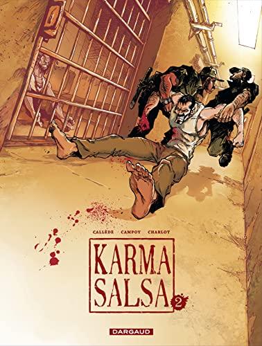 9782505016731: Karma Salsa - tome 2 - Karma Salsa - tome 2