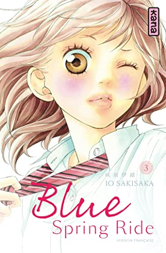9782505017219: Blue Spring Ride, Tome 3 :