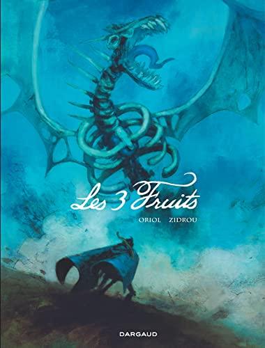9782505019411: Les 3 Fruits - tome 1 - 3 Fruits (Les) - One-shot