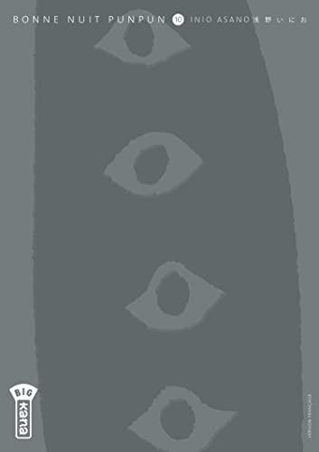9782505060086: Bonne Nuit Punpun, tome 10