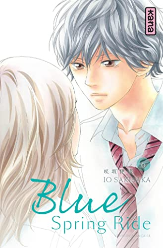 9782505060499: Blue Spring Ride, tome 6