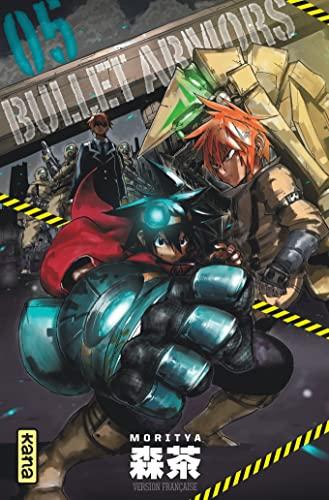 9782505060550: Bullet armors Vol.5