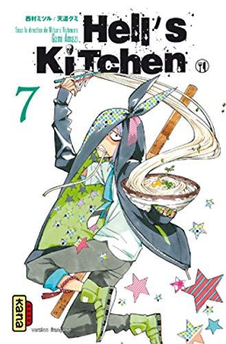 9782505060727: Hell's kitchen Vol.7