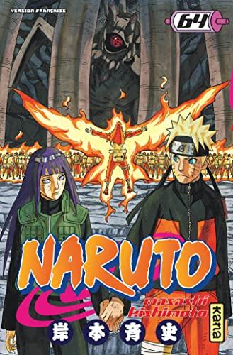 9782505060840: Naruto, tome 64