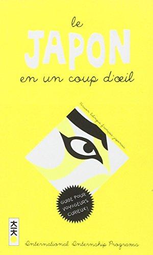 9782505061557: Le Japon en un coup d'oeil, tome 0