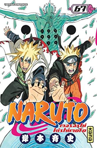 9782505061663: Naruto, tome 67
