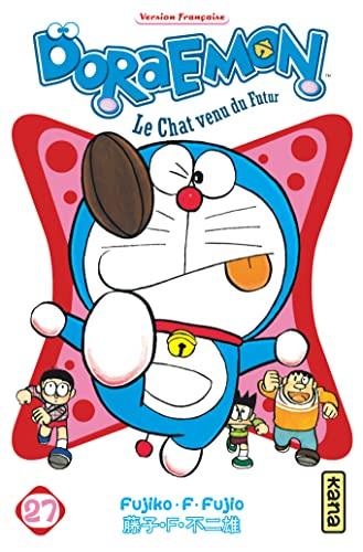 9782505062011: Doraemon, tome 27