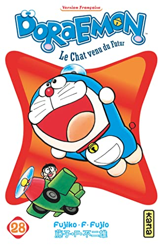 9782505062479: Doraemon, tome 28