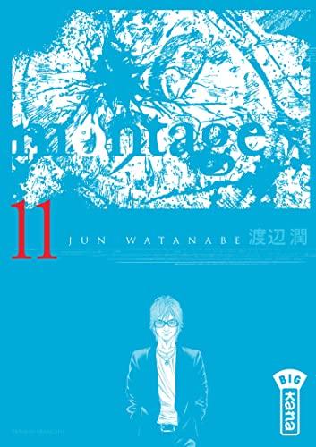 Montage Vol.11: Watanabe Jun