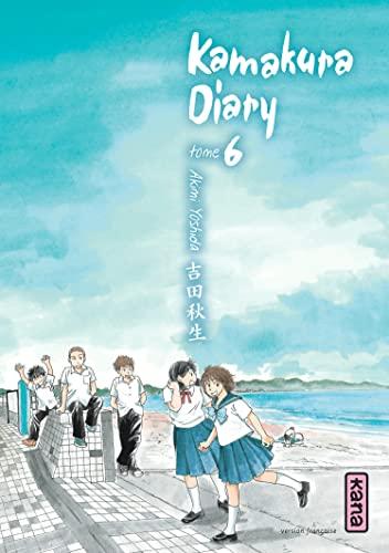 9782505062905: Kamakura Diary, tome 6