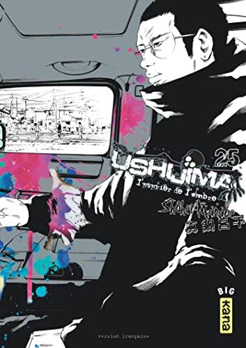 9782505063308: Ushijima - L'usurier de l'ombre Vol.25