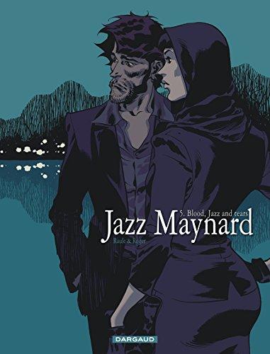 9782505063445: Jazz Maynard T5 ; Blood, Jazz and Tears