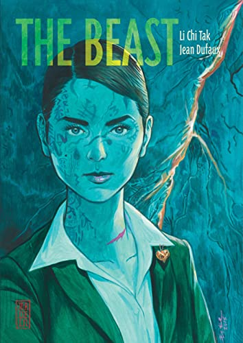 The Beast, tome 1: Li, Chi Tak,