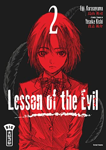 9782505063919: Lesson of the evil, tome 2