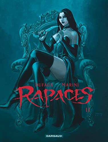 9782505064442: Rapaces - tome 2 - Rapaces - Tome 2