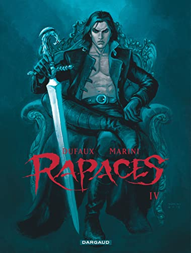 9782505064466: Rapaces - tome 4 - Rapaces - Tome 4