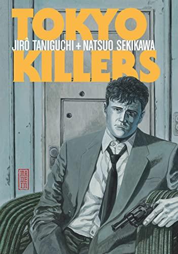 9782505065302: Tokyo killer