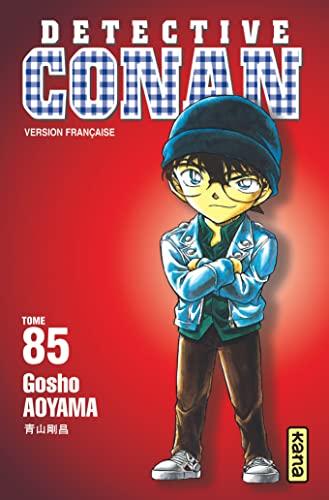 9782505065579: Détective Conan 85 (Shonen Kana) (French Edition)
