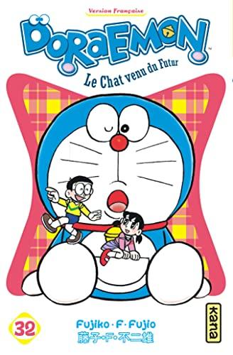 9782505065715: Doraemon 32 (Shonen Kana) (French Edition)