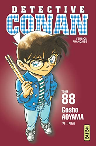 9782505068440: Détective Conan, tome 88