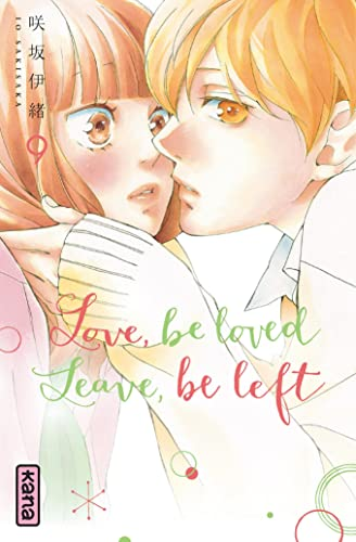 9782505076117: Love, be loved Leave, be left , tome 9