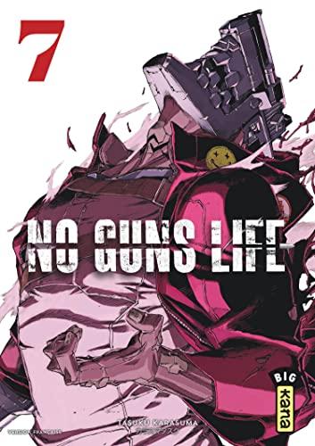 9782505076353: No Guns life, tome 7