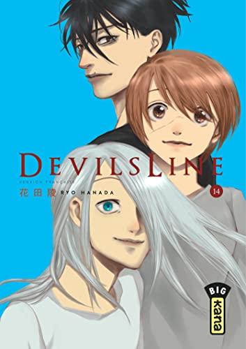 9782505084433: DevilsLine, tome 14