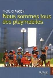 9782507000486: Nous Sommes Tous des Playmobiles Ned