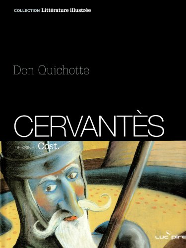 9782507001117: Don Quichotte