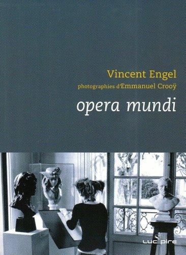 9782507001131: Opera mundi: Nature morte IV