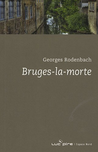 9782507002398: Bruges-la-Morte (French Edition)