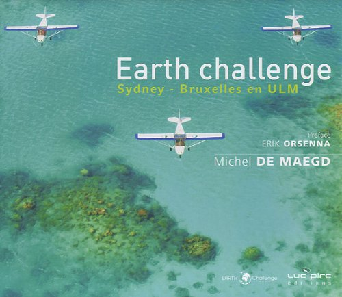 9782507003098: Earth challenge (French Edition)