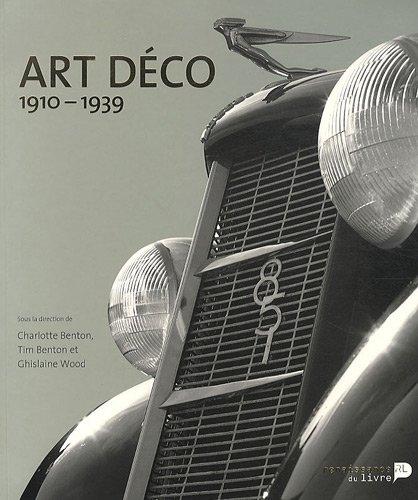 9782507003906: L'art deco dans le monde 1910 1939