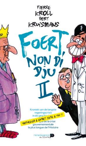 9782507050115: Foert Non Di Dju 2 la Suite et Fin