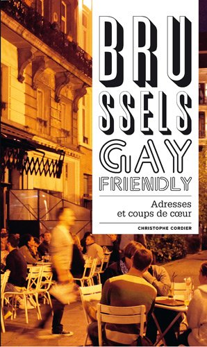 9782507050344: Brussels Gay Friendly
