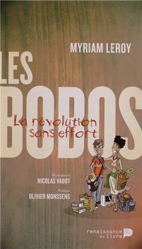 9782507050771: Les Bobos