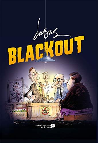 9782507052492: Blackout