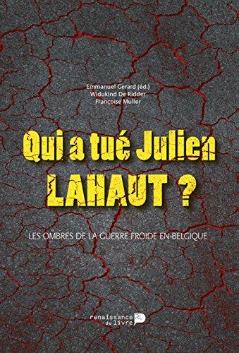 Qui a Tue Julien Lahaut ?: Gérard Emmanuel; Widukind