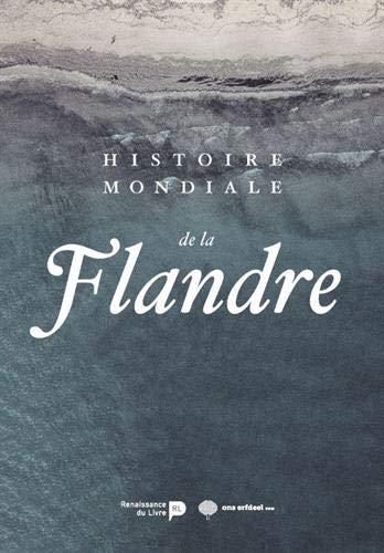 9782507056711: Histoire mondiale de la Flandre