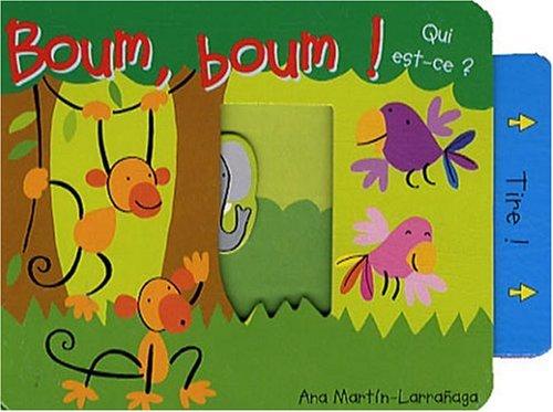 9782508000867: BOUM-BOUM QUI EST-CE