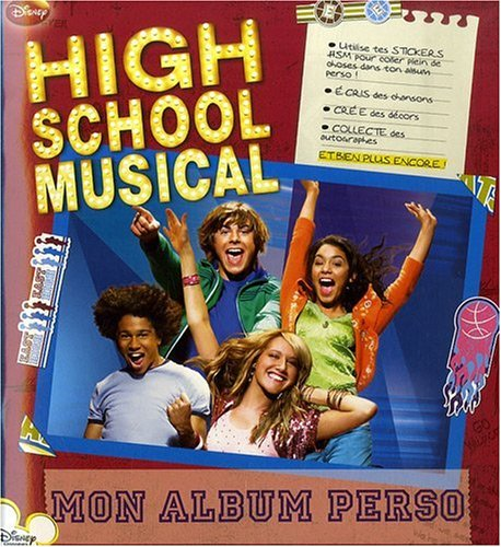 9782508002267: High School Musical