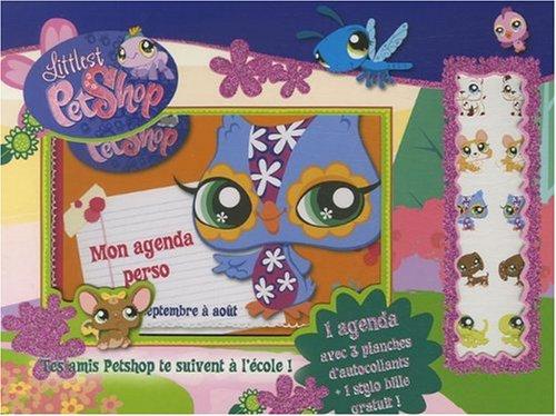 9782508002915: Tes amis Petshop te suivent à l'école !