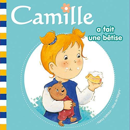 Camille a fait une bêtise - Nº 11: De Pétigny, Aline