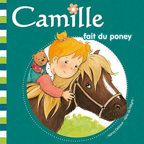 9782508005077: Camille fait du poney
