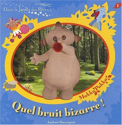 Quel Bruit Bizarre DS Jard REV (French Edition): Davenport, Andrew