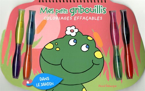 9782508007651: Mes petits gribouillis (French Edition)