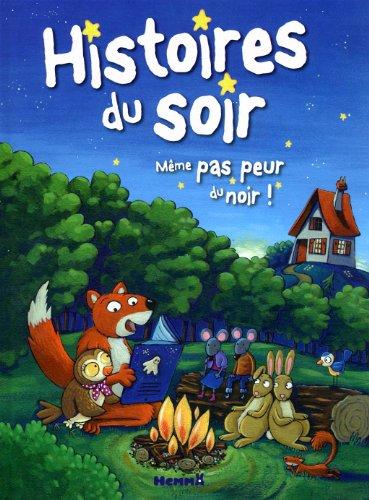 9782508009518: Histoires du soir (French Edition)