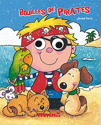 9782508014666: Bouilles de pirates (French Edition)